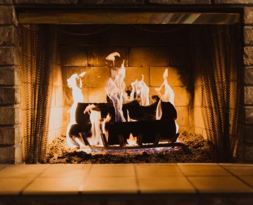 Indoor Fire