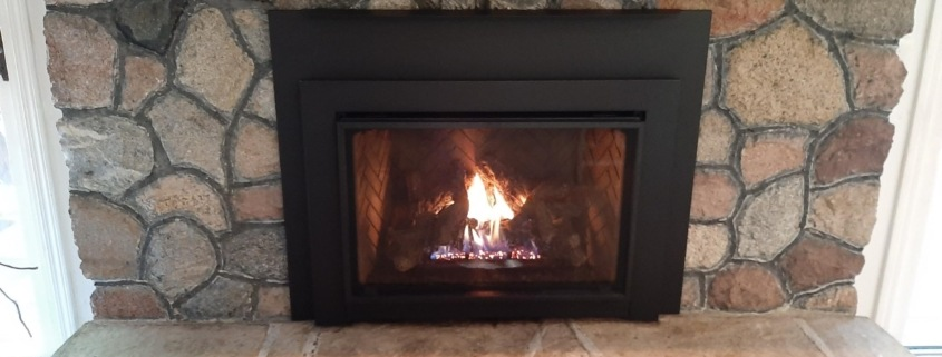 Gas Fireplace Inserts Everything You Need To Know Vanderwall