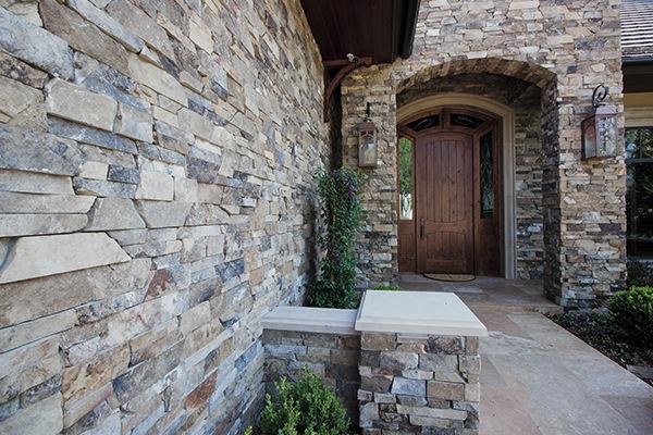 nsv stone facade