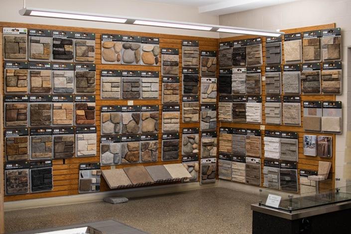 Vanderwall Stone Selections