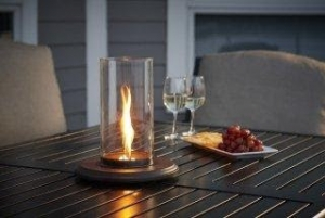 Fire Element on table